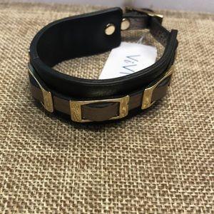 NWT ViVI wrap bracelet!